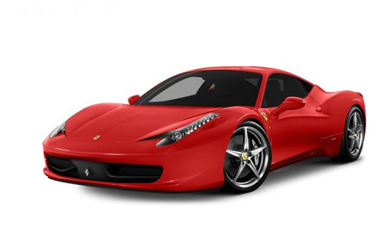 Luxury Car Rental Dubai
