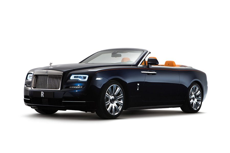 Rolls-Royce-dawn