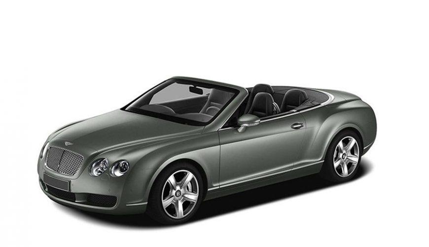 Bently-GTC-convertible