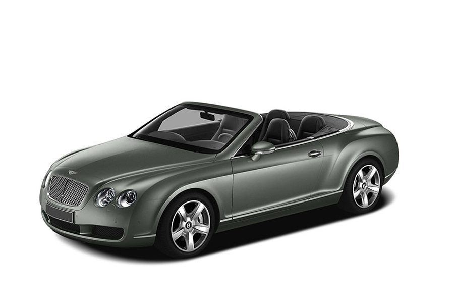 Bently-GTC-convertible