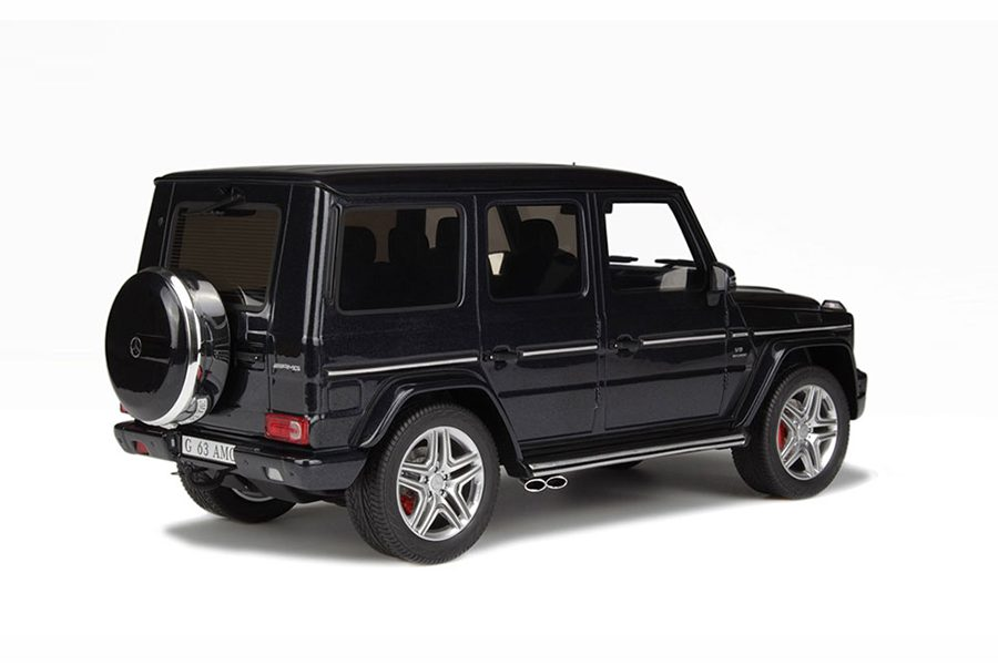 Mercedes-G63