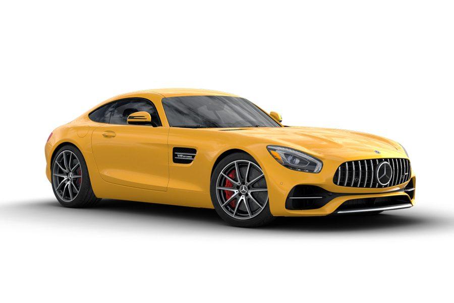 Mercedes-GTS